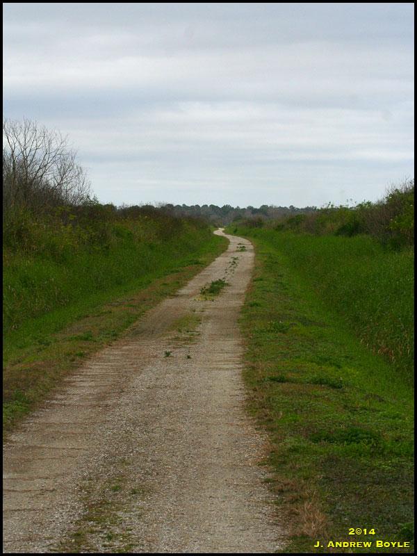 LANSRA Road